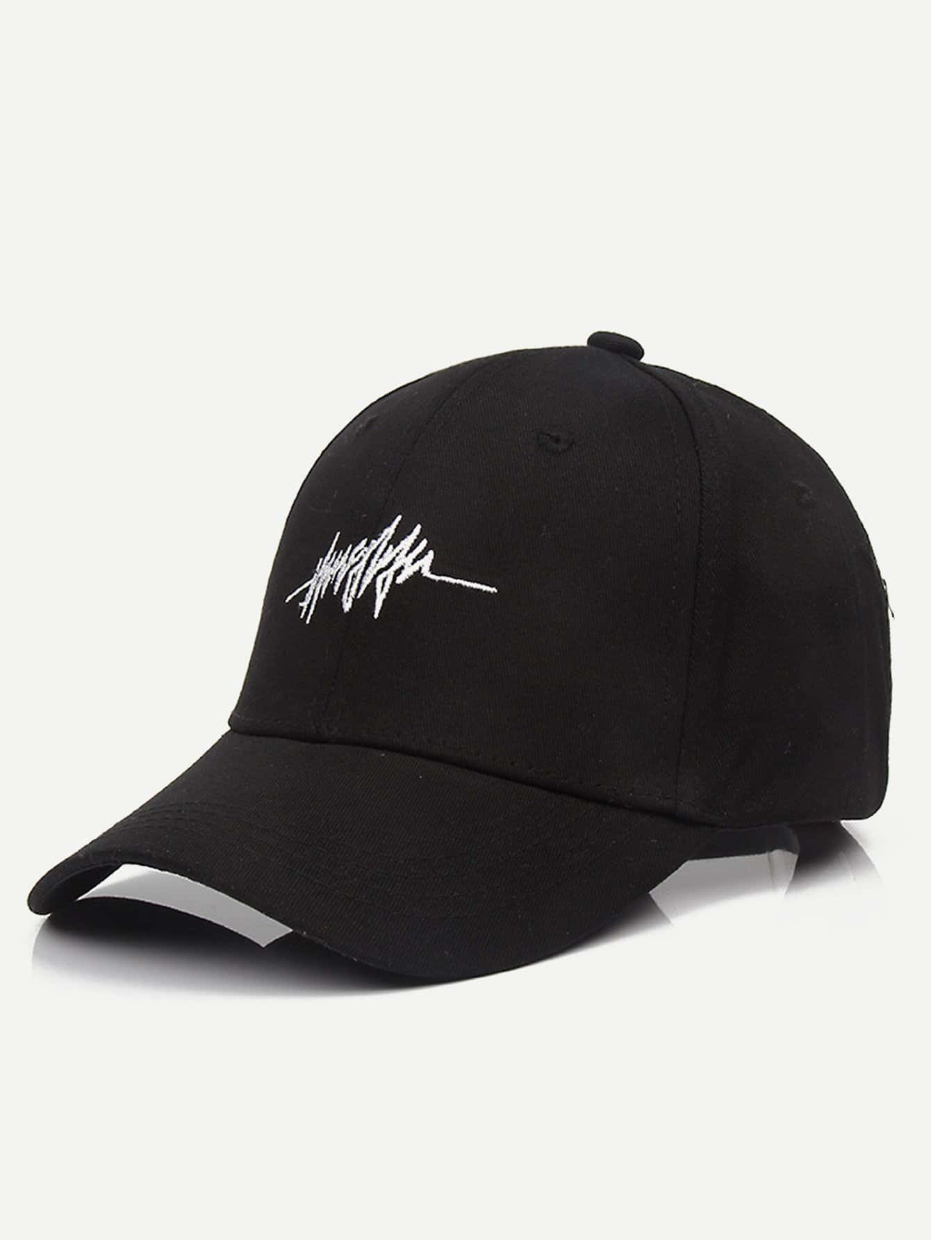 Men Embroidery Baseball Cap стенка модерн 6