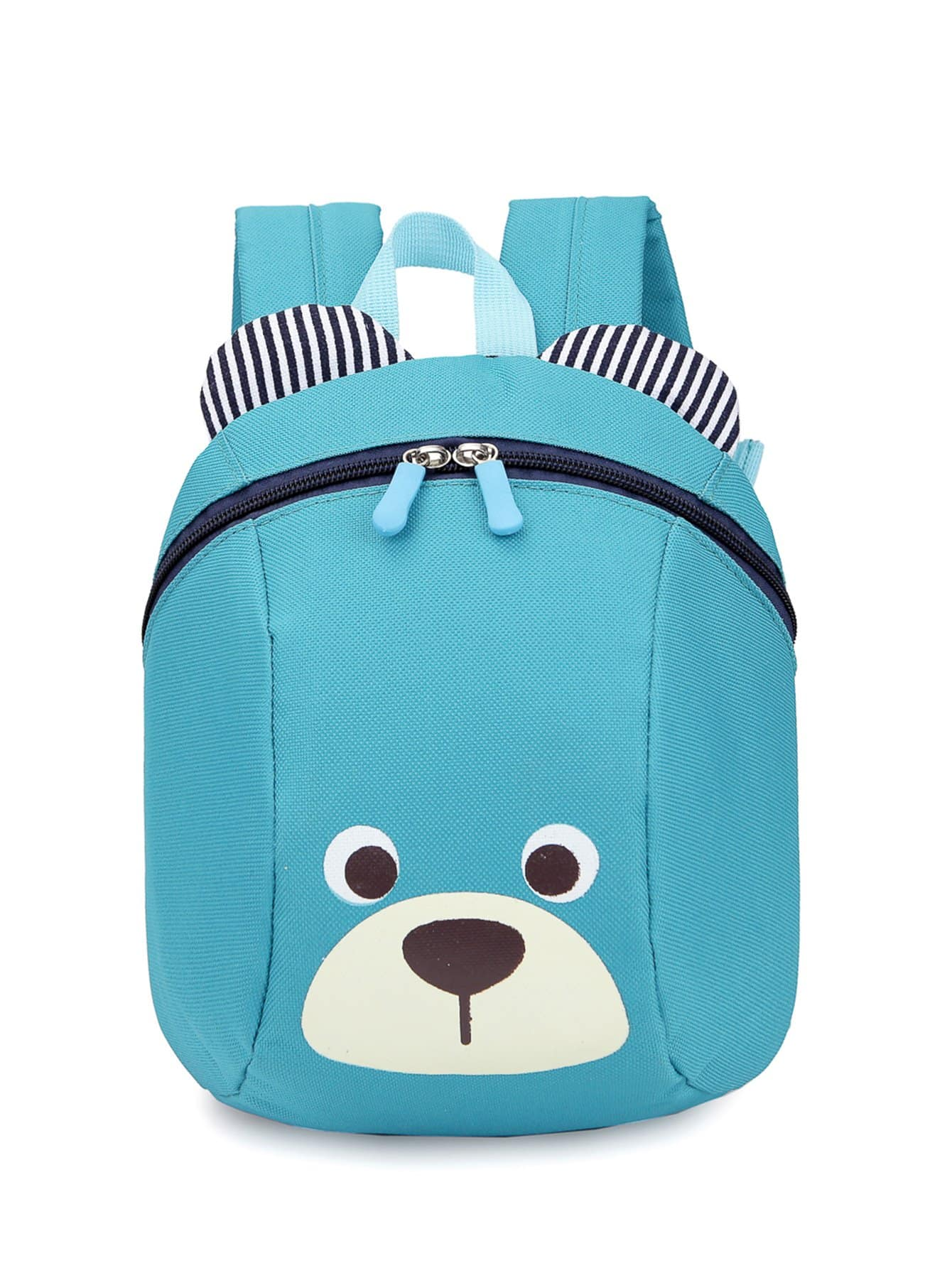 Girls Bear Design Canvas Backpack колесные диски xtrike x 103 5 5x14 4x100 d67 1 et45 bk
