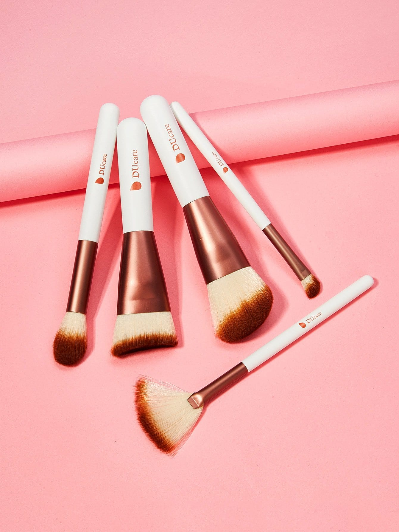 Soft Makeup Brush 2pcs