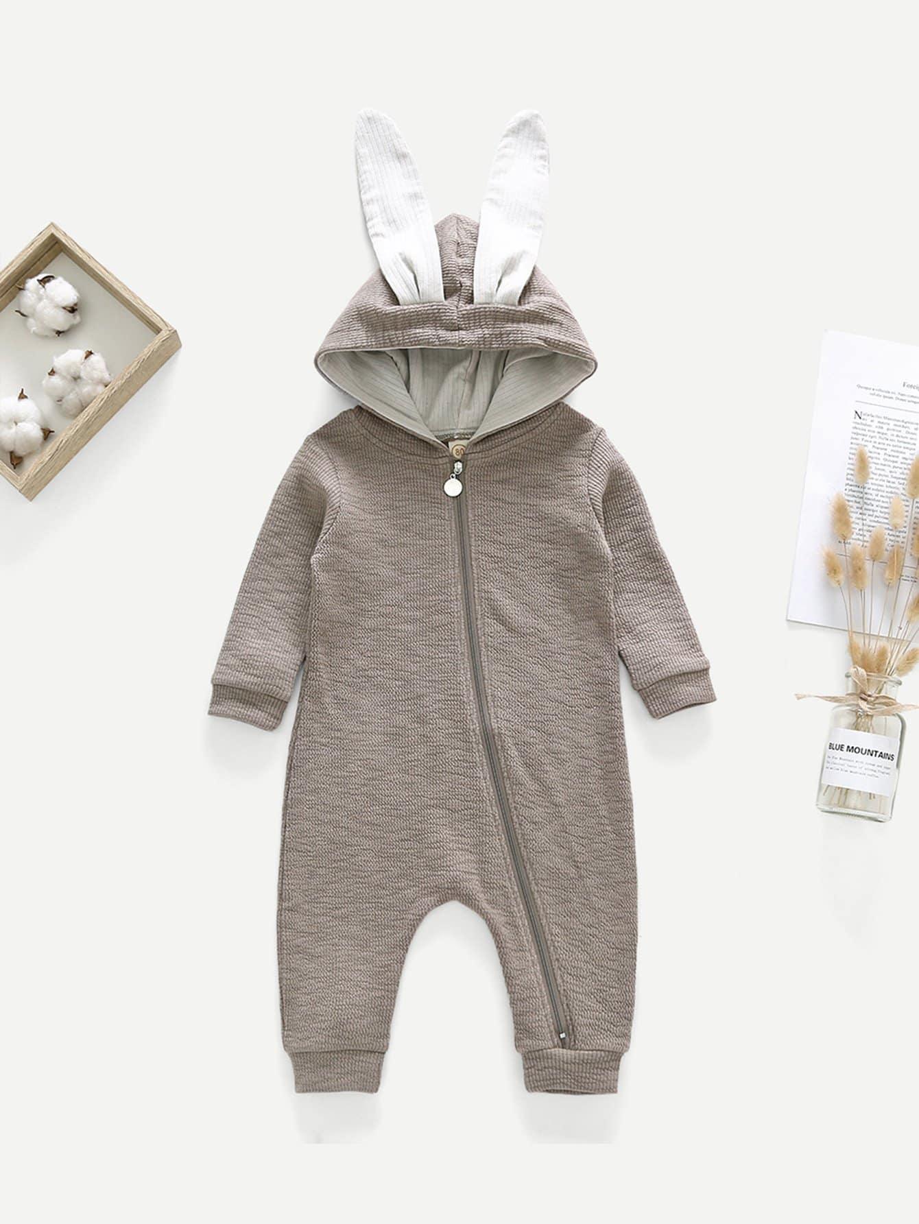 Купить Детский кролик Romper, null, SheIn