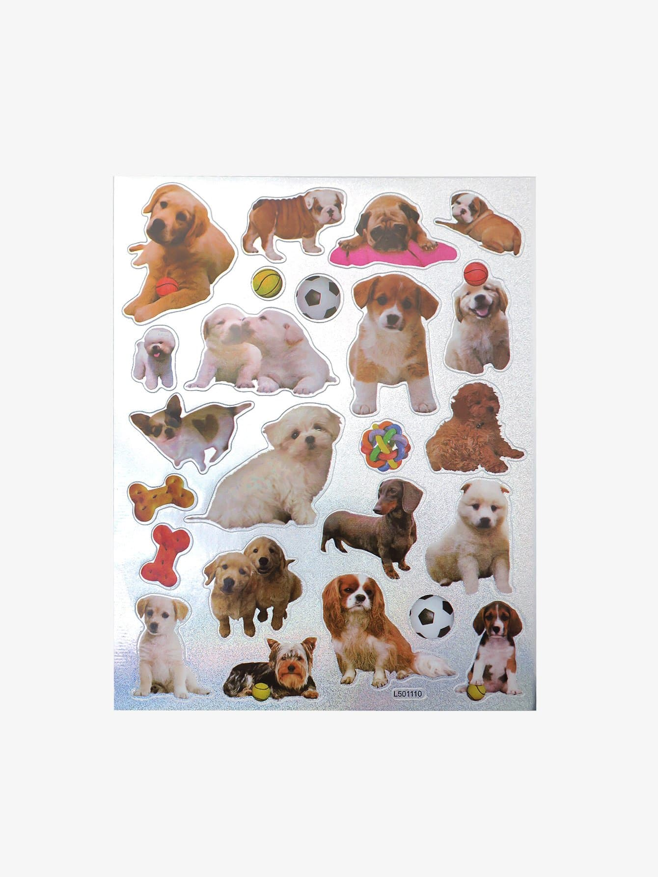 Animal Shaped Stickers danjue 8741 1