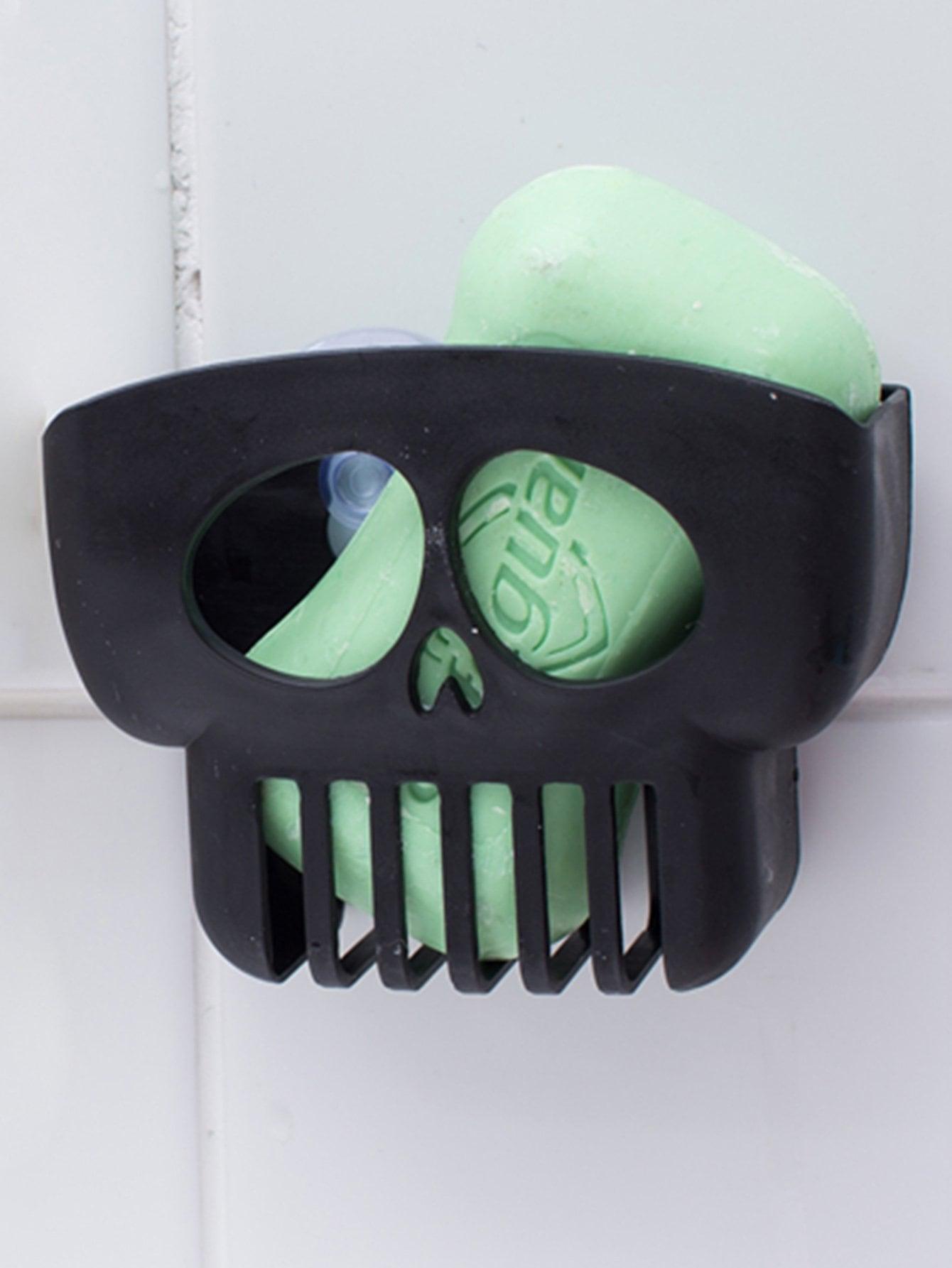Купить Sucker Type Soap Dish Holder