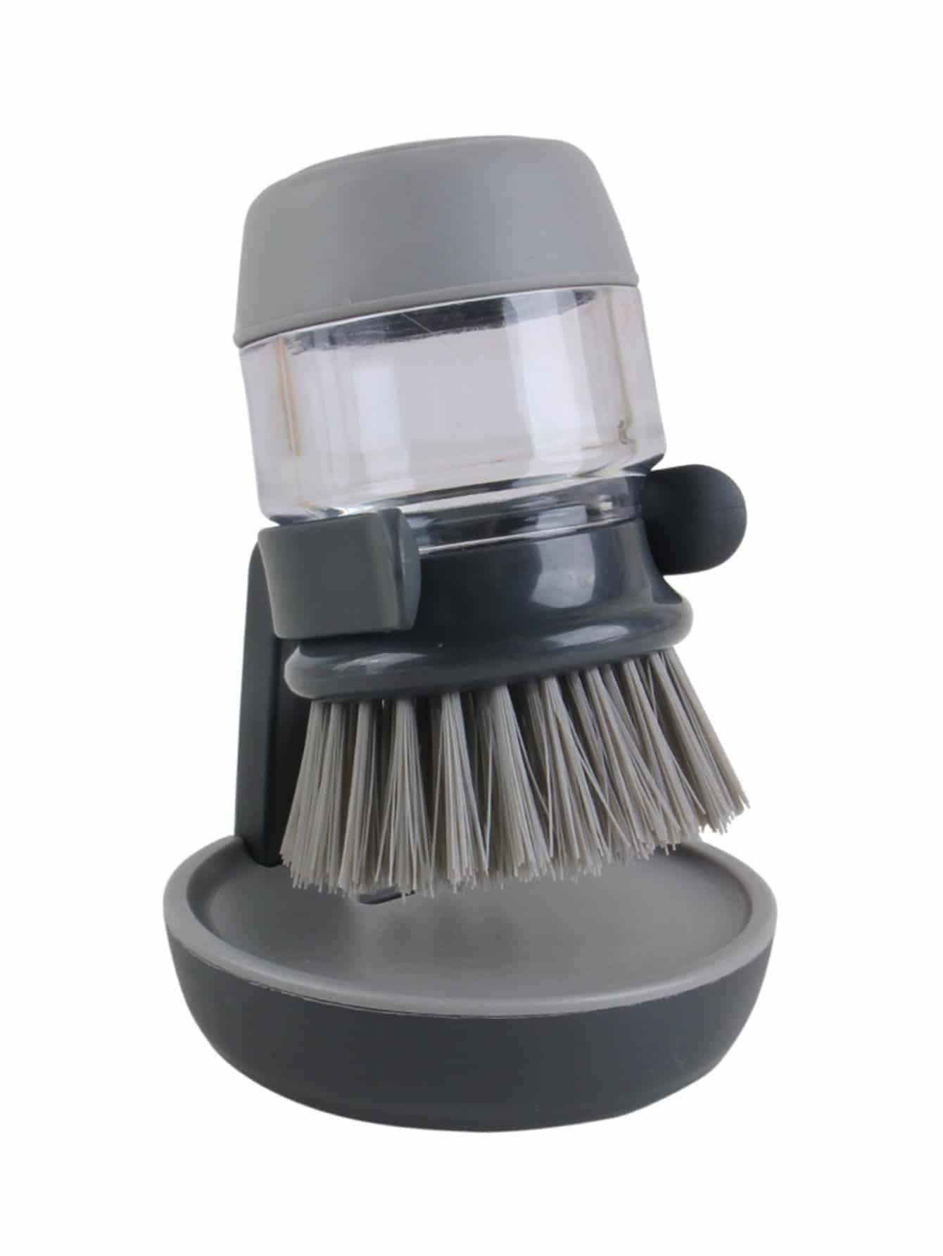 Очищающая щетка для мыла