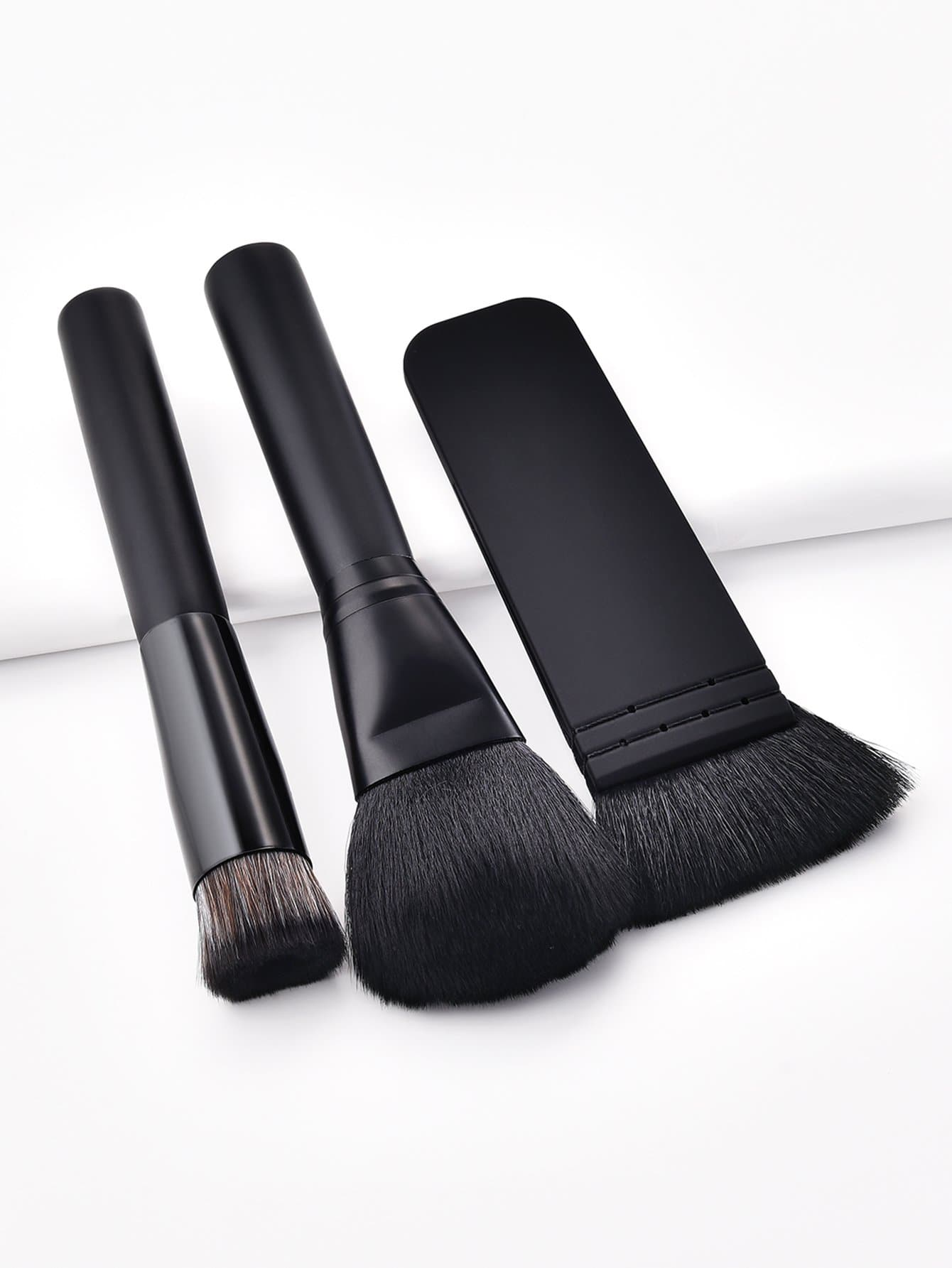 Soft Makeup Brush 3pcs