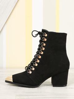d3996693186 Lace Up Heels & Sandals | MakeMeChic.com