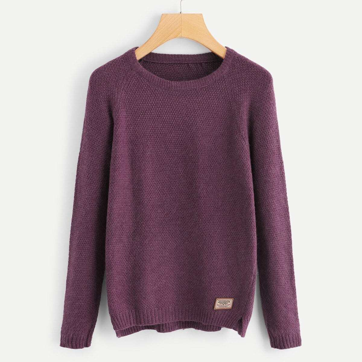 Effen sweater