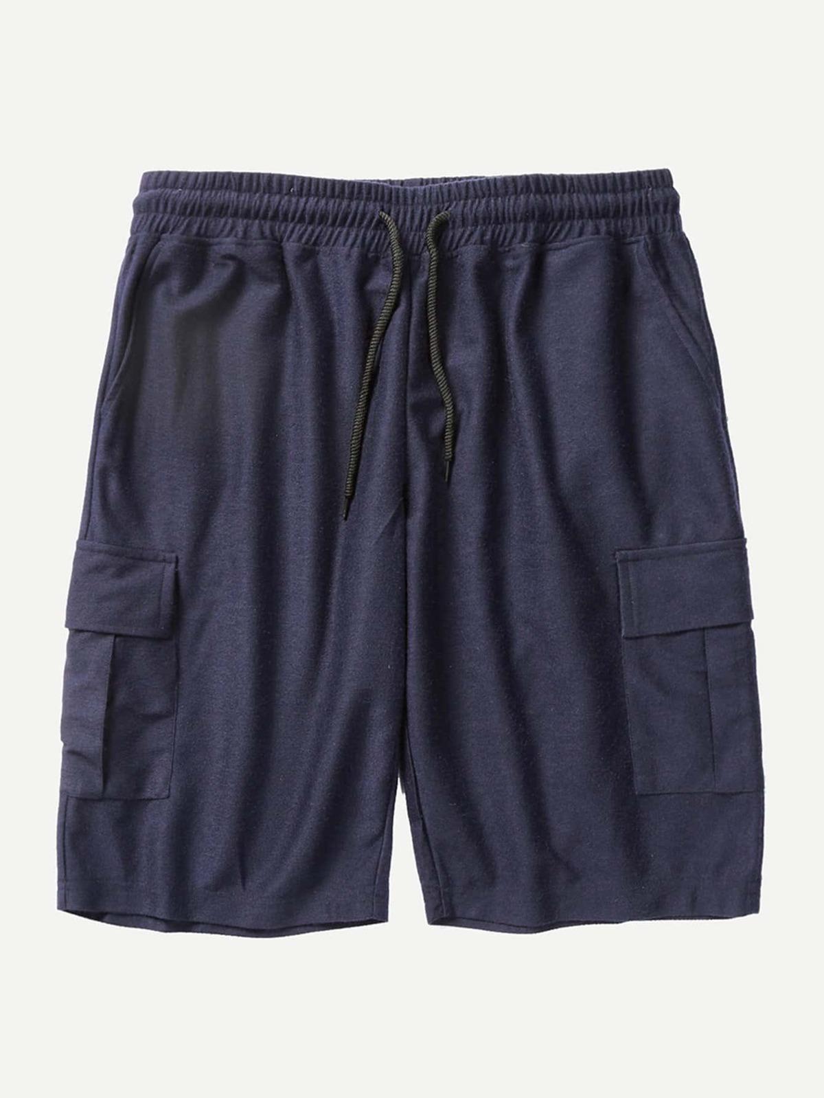 男人 仇Us 裝飾 束帶 短褲