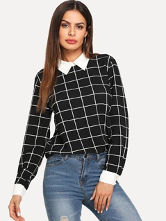 2 In 1 Grid Top