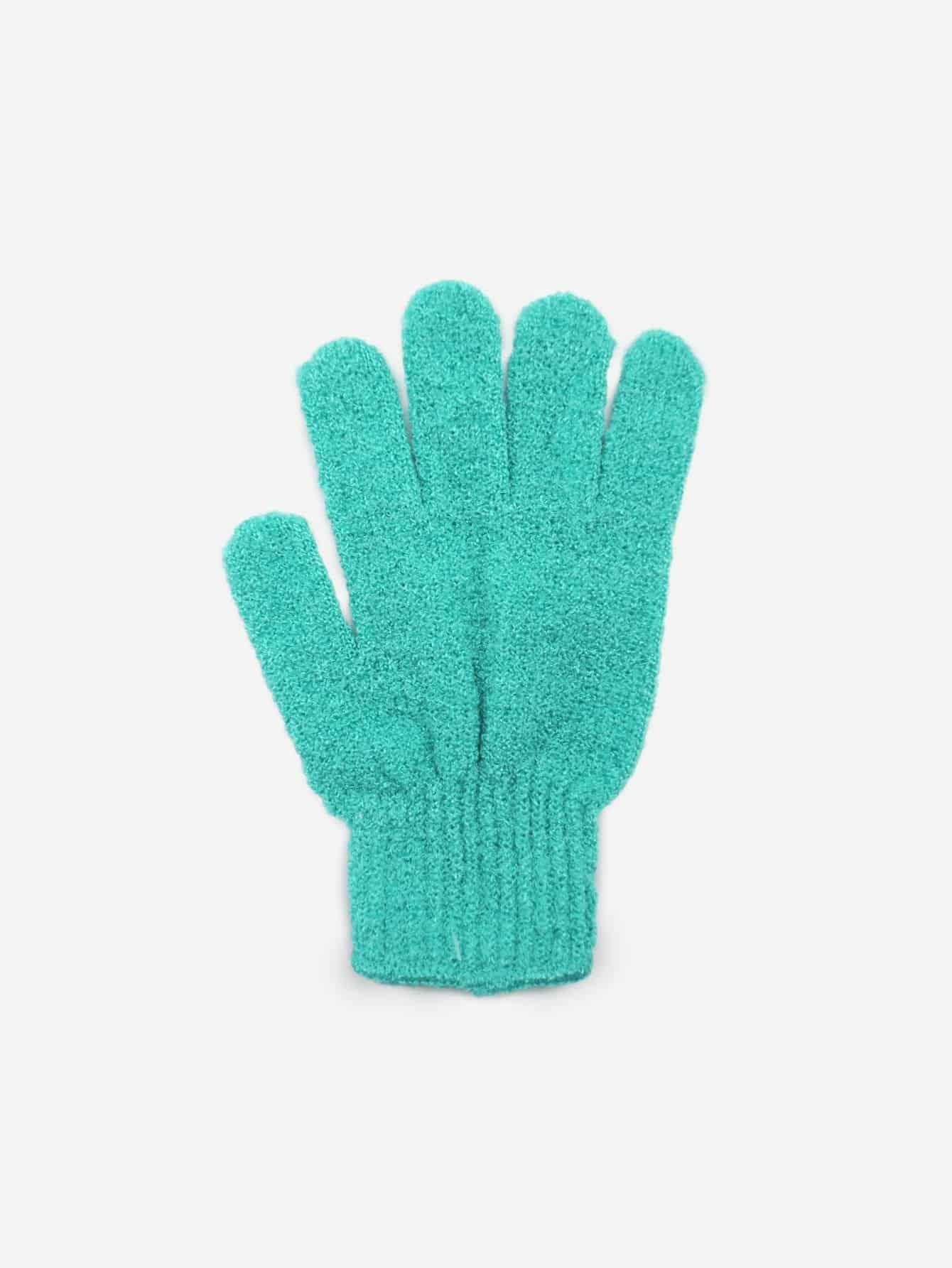 Купить Отшелушивающий душ перчатка, null, SheIn