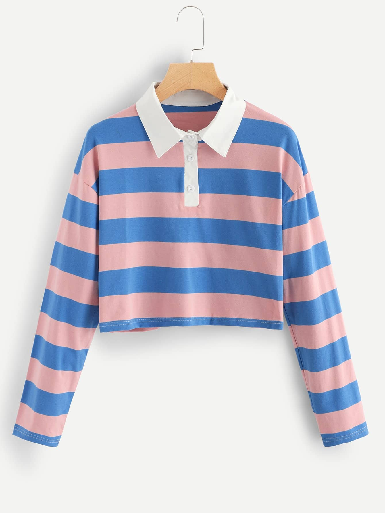 Джинсовые шорты  Бежевый цвета