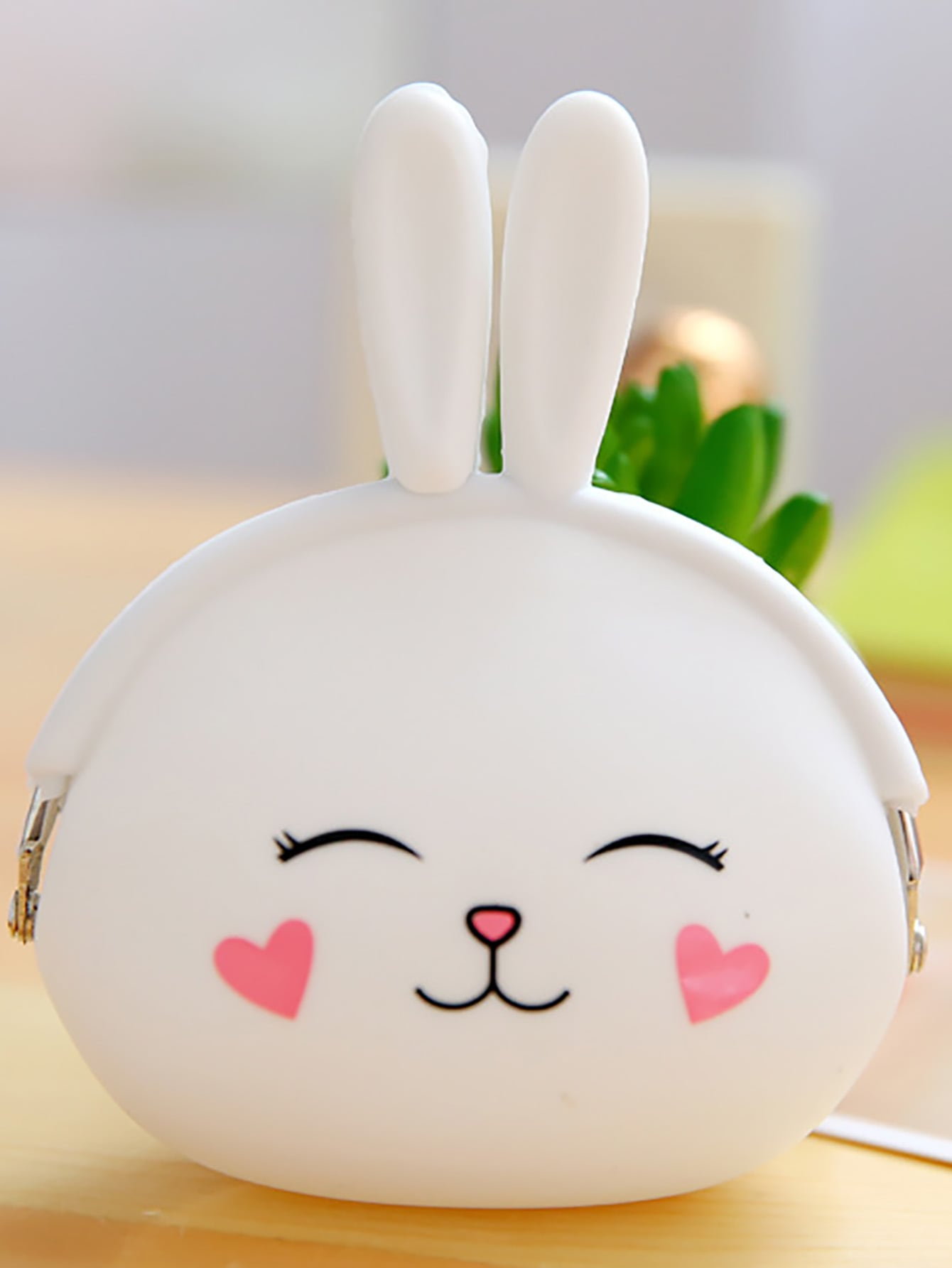Купить Дизайн кролика сумка для хранения, null, SheIn