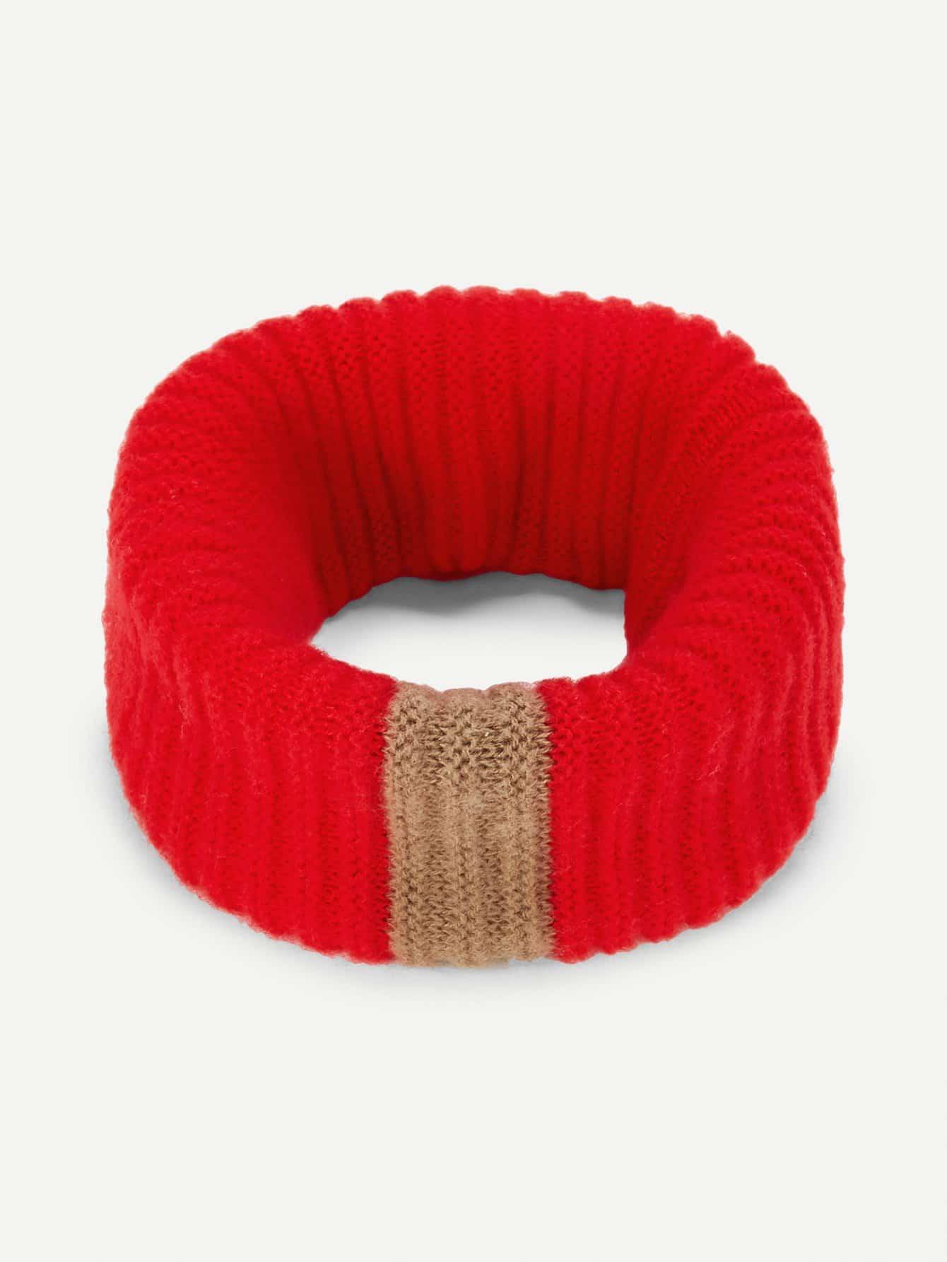 Купить Бесконечный шарф, null, SheIn