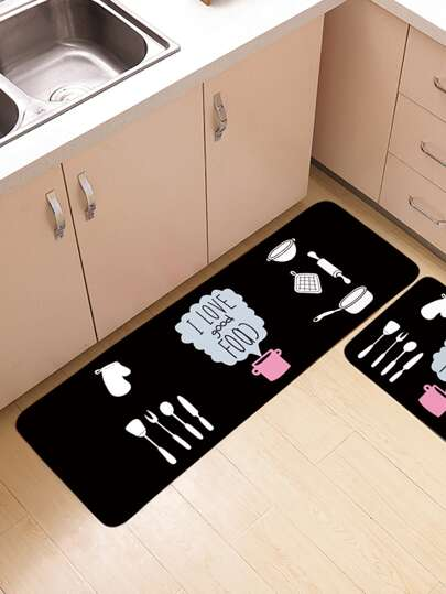 Tappeto per cucina | SHEIN