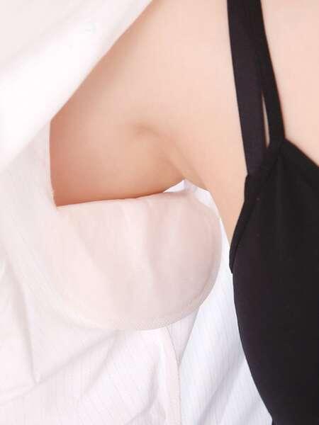 Armpit Anti Sweat Pad 2pcs