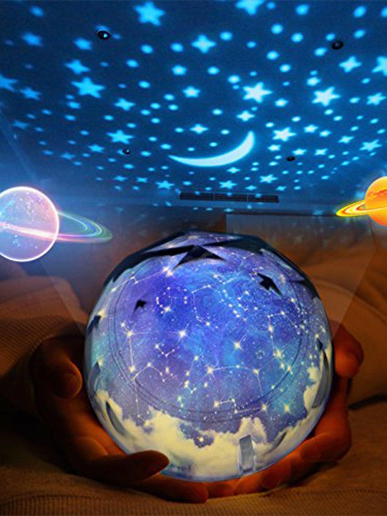 Купить Галактическая проекционная лампа 5V, null, SheIn