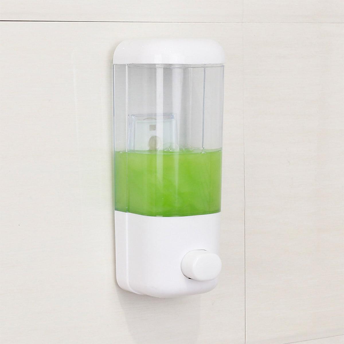Wandmontage zeepdispenser