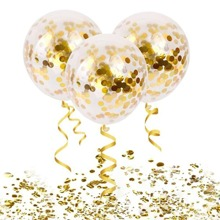 12inches Sequin Balloon 5pcs