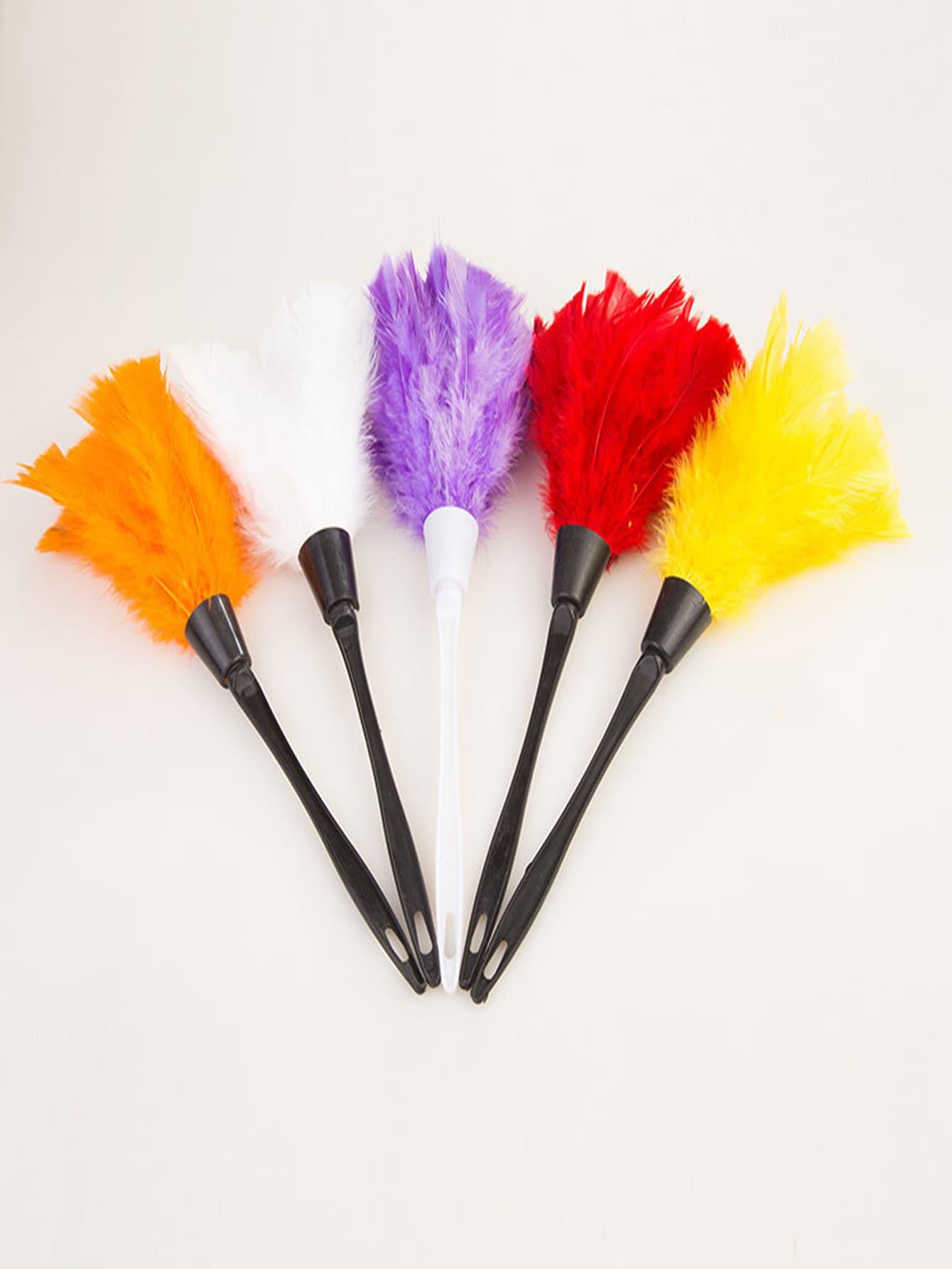 Купить Случайная цветная чистящая щетка для стекла1 шт., null, SheIn