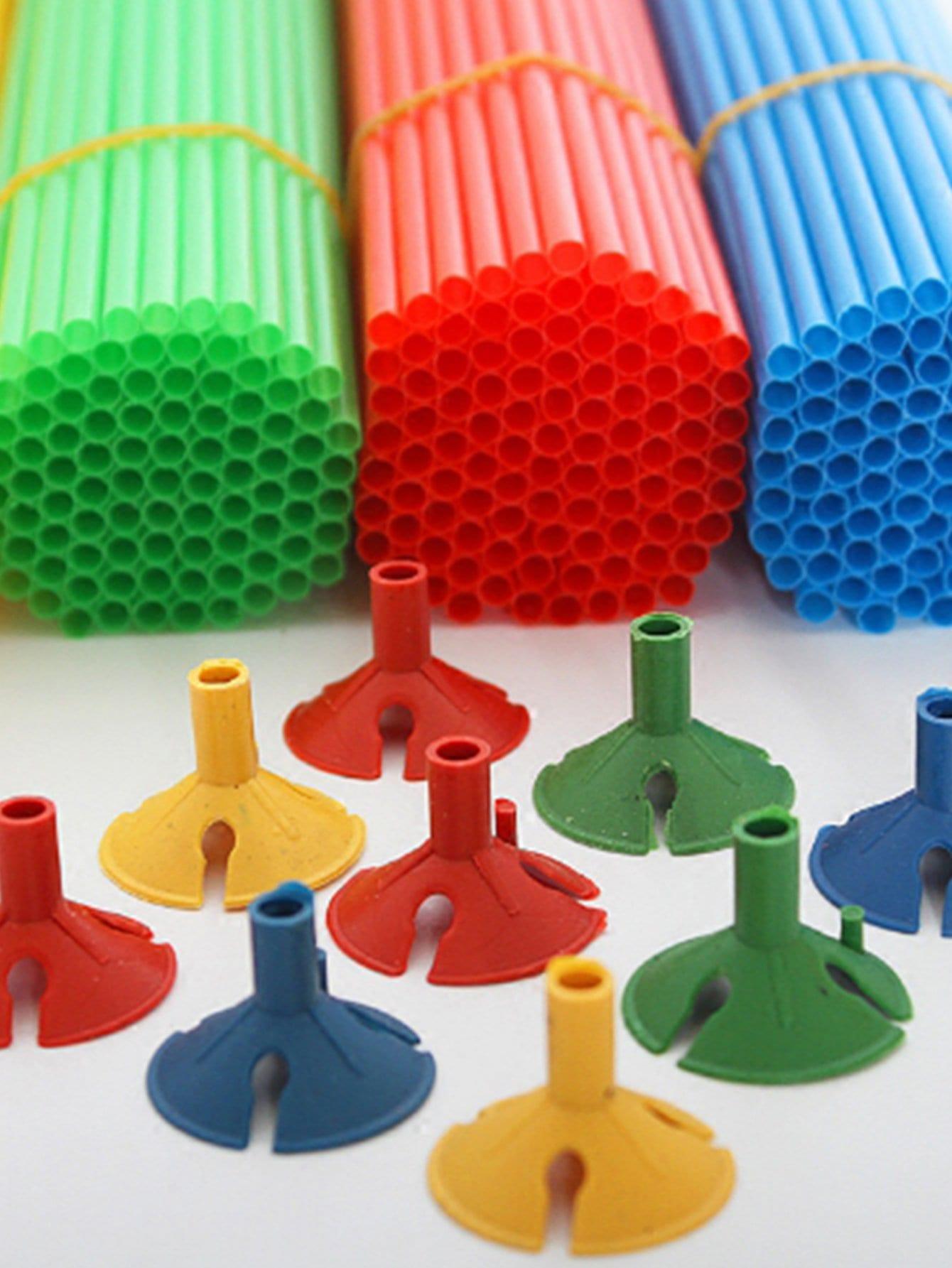 Купить Случайный шар держатель палочки и чашки 20шт., null, SheIn
