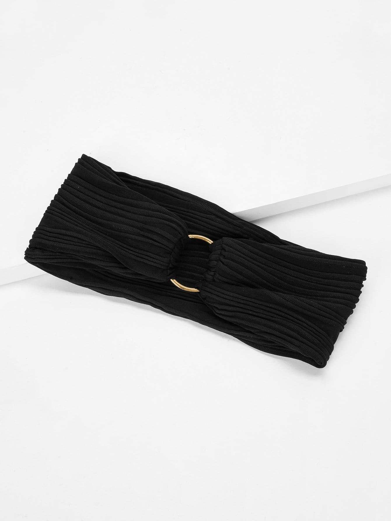 Купить Кольцо украшено повязка на голову, null, SheIn