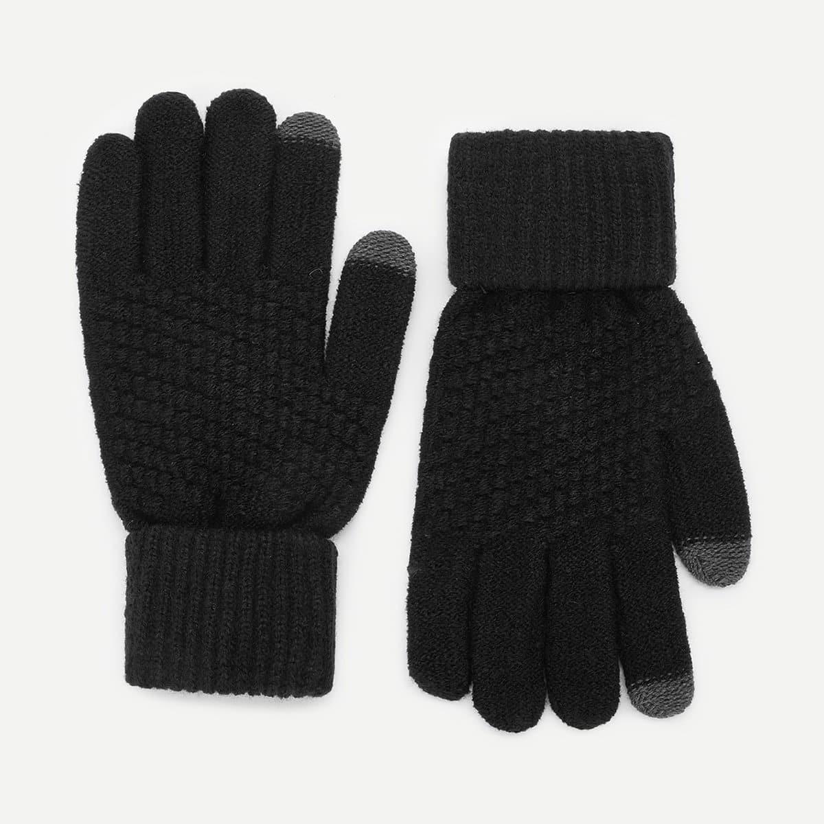 Мужские рукавицы от SHEIN