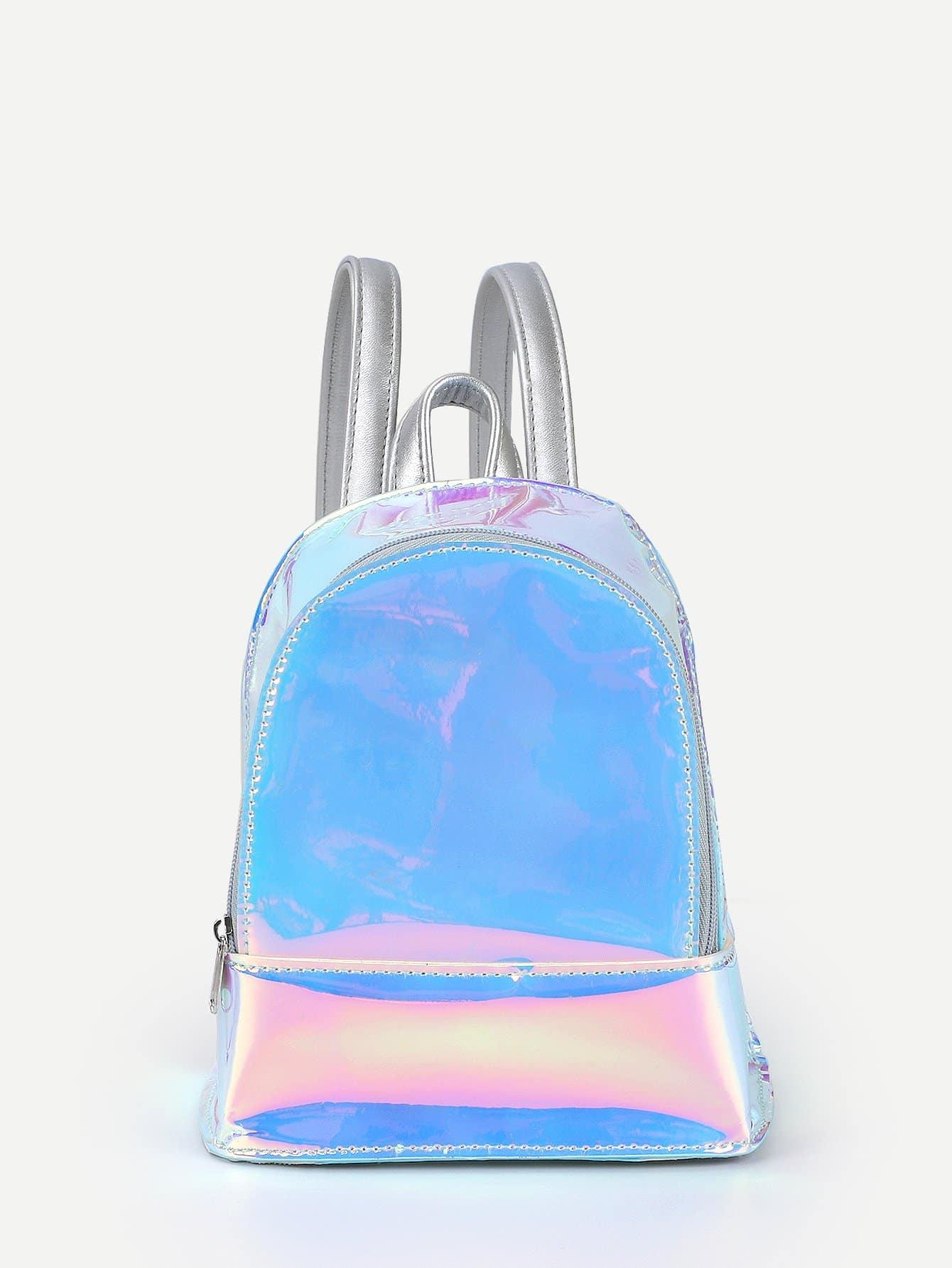 Купить Радужный рюкзак для детей, null, SheIn
