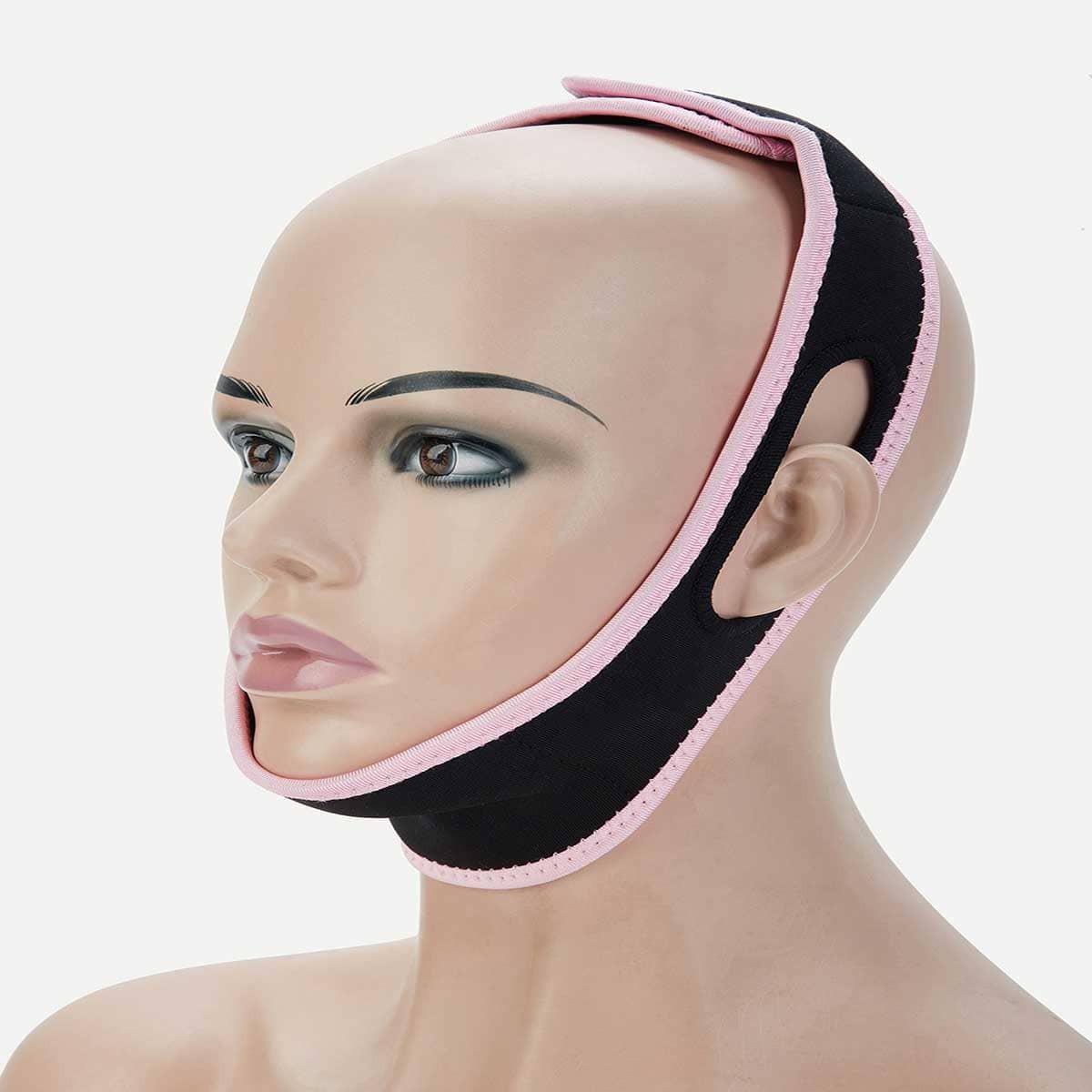 V-Line Face Slimming Bandage