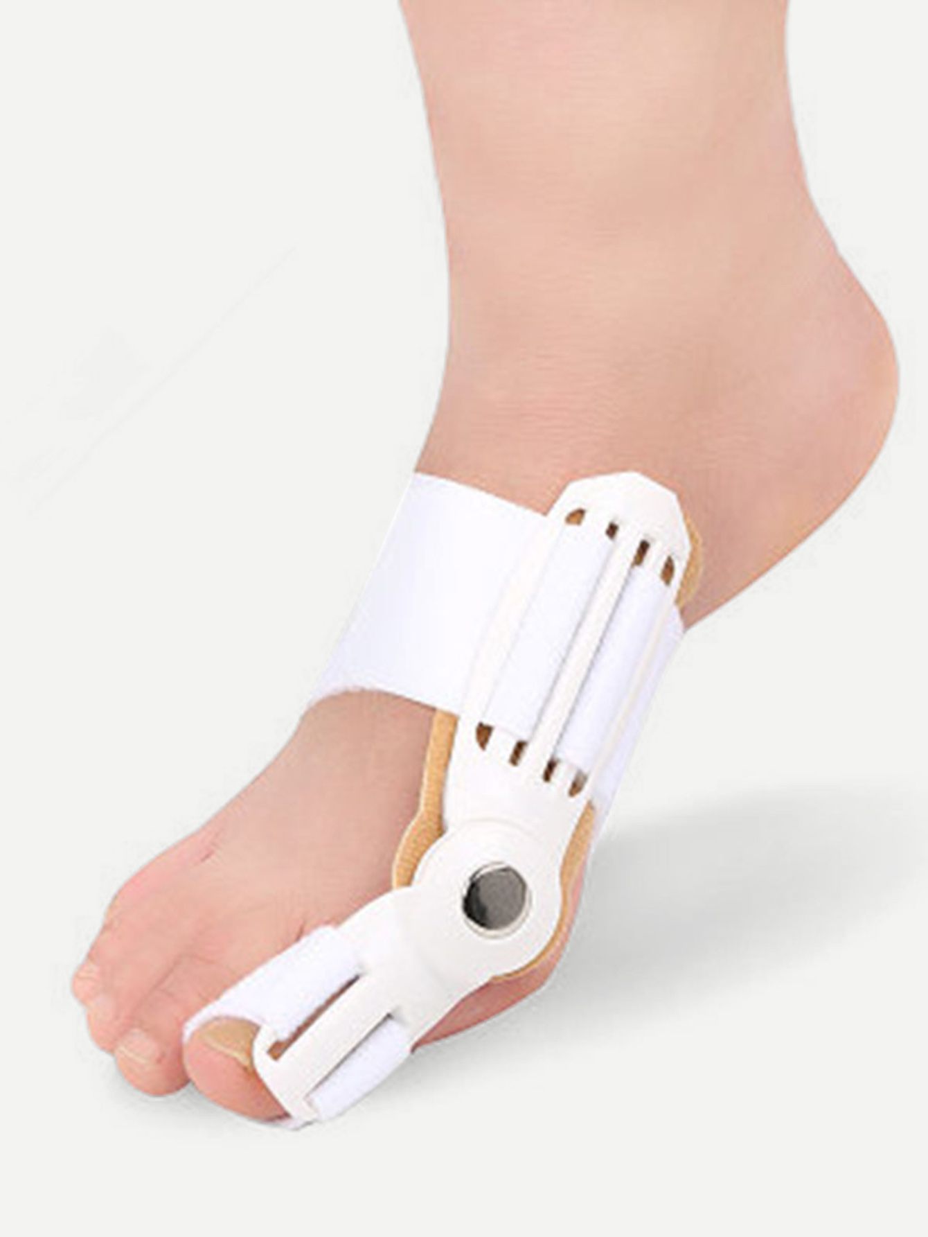 Купить Корректирующее устройство для большой пальца 1 пара, null, SheIn