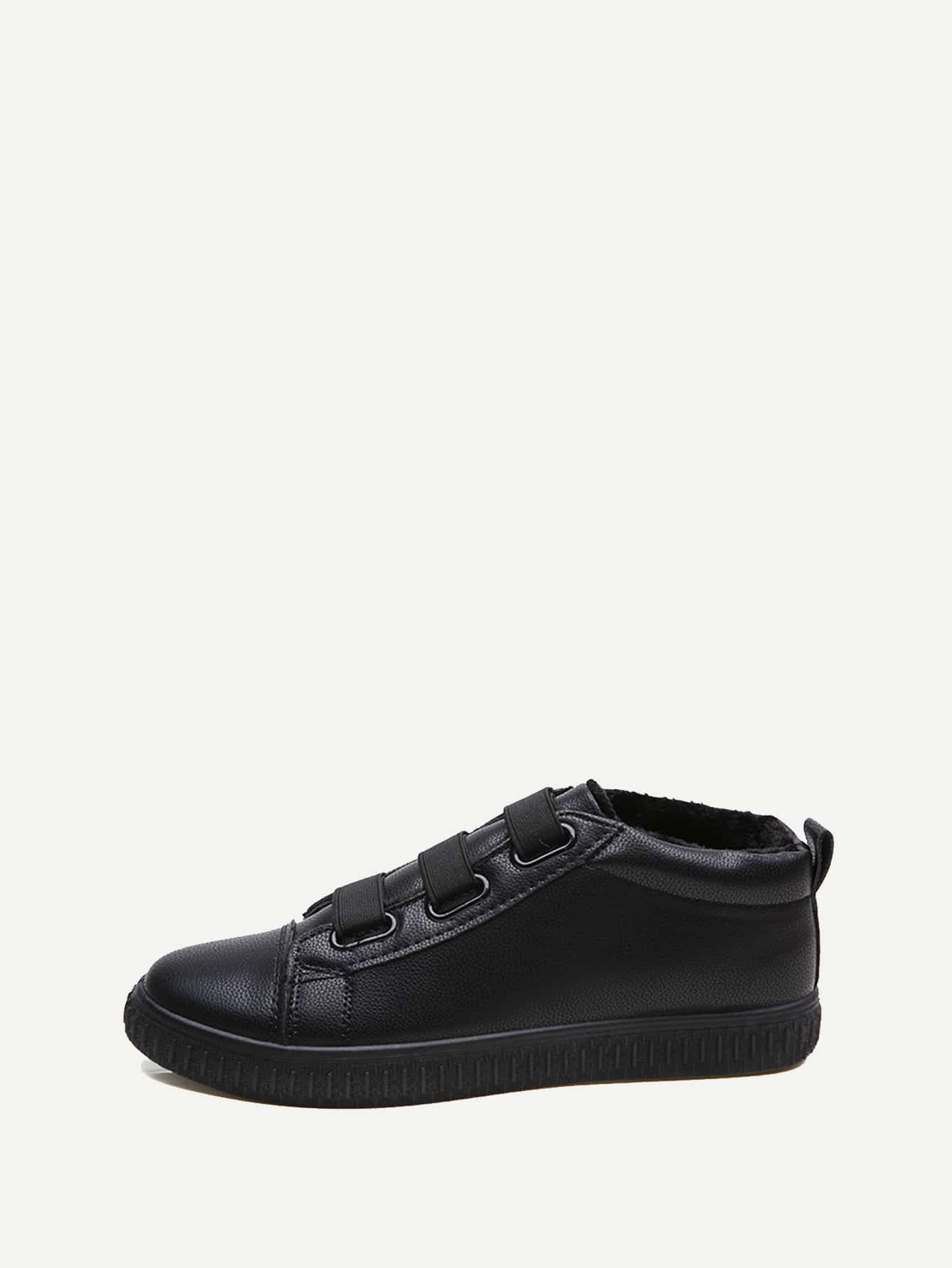 Купить Мужская спортивная обувь с шнурком, null, SheIn