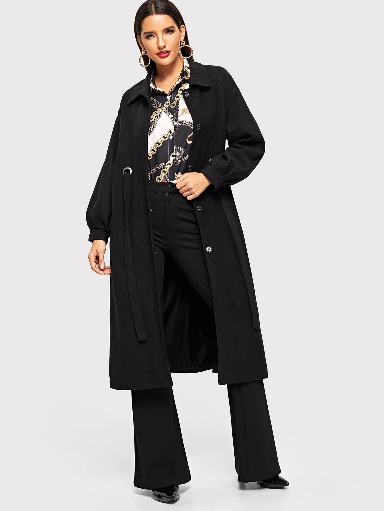 70s Solid Fishtail Hem Velvet Skirt Masha
