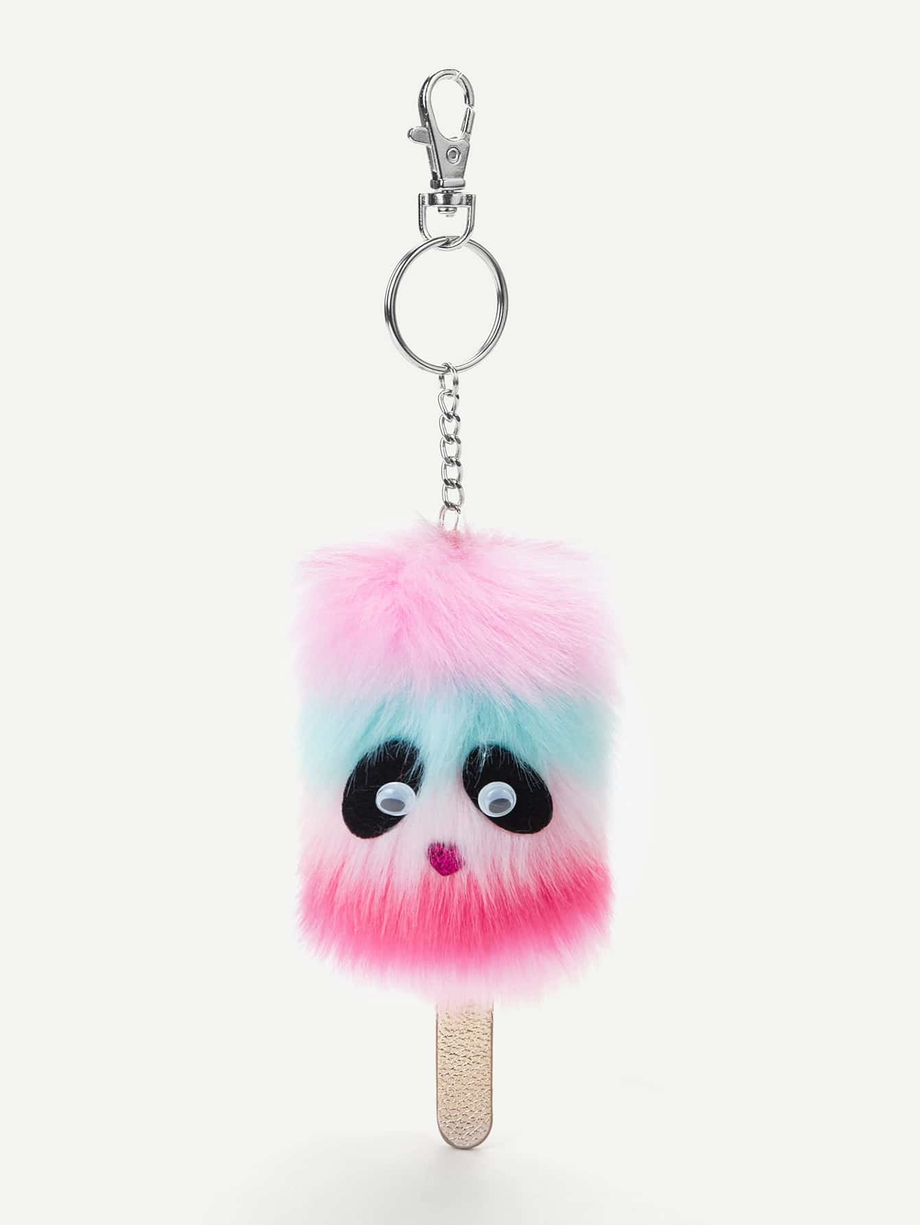 Купить Брелок для ключей в форме мороженое, null, SheIn