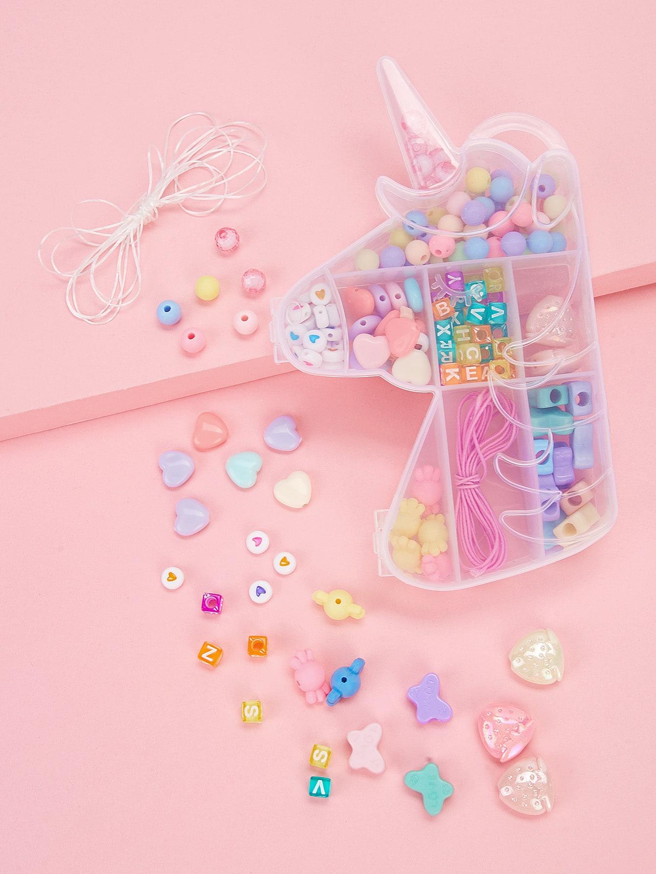 Купить Для девочек DIY Ювелирные изделия, null, SheIn