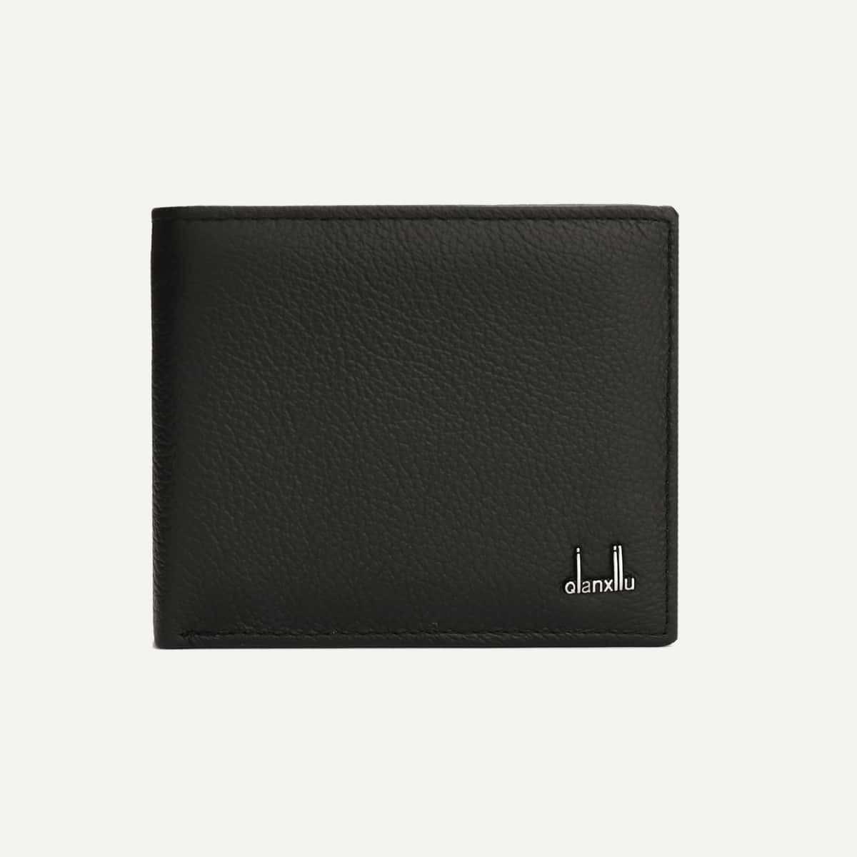 Мужской кошелек из искусственной кожи от SHEIN