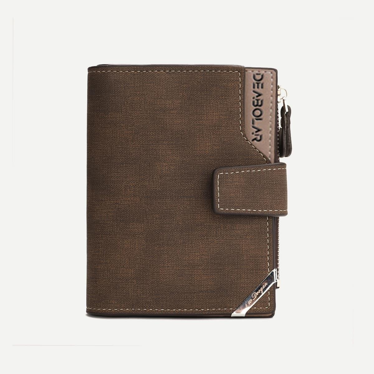 Мужской съемный кошелёк карты от SHEIN