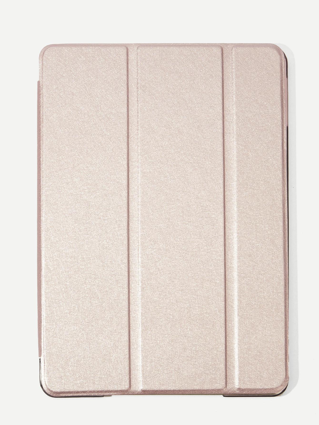Plain iPad Case null