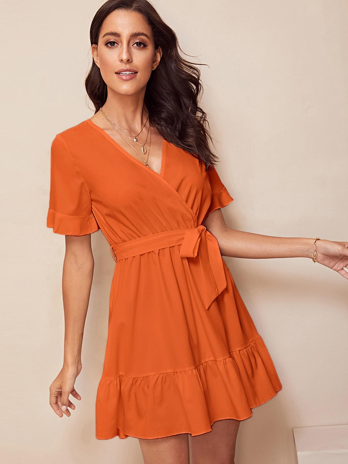 Платье  Цветахаки цвета