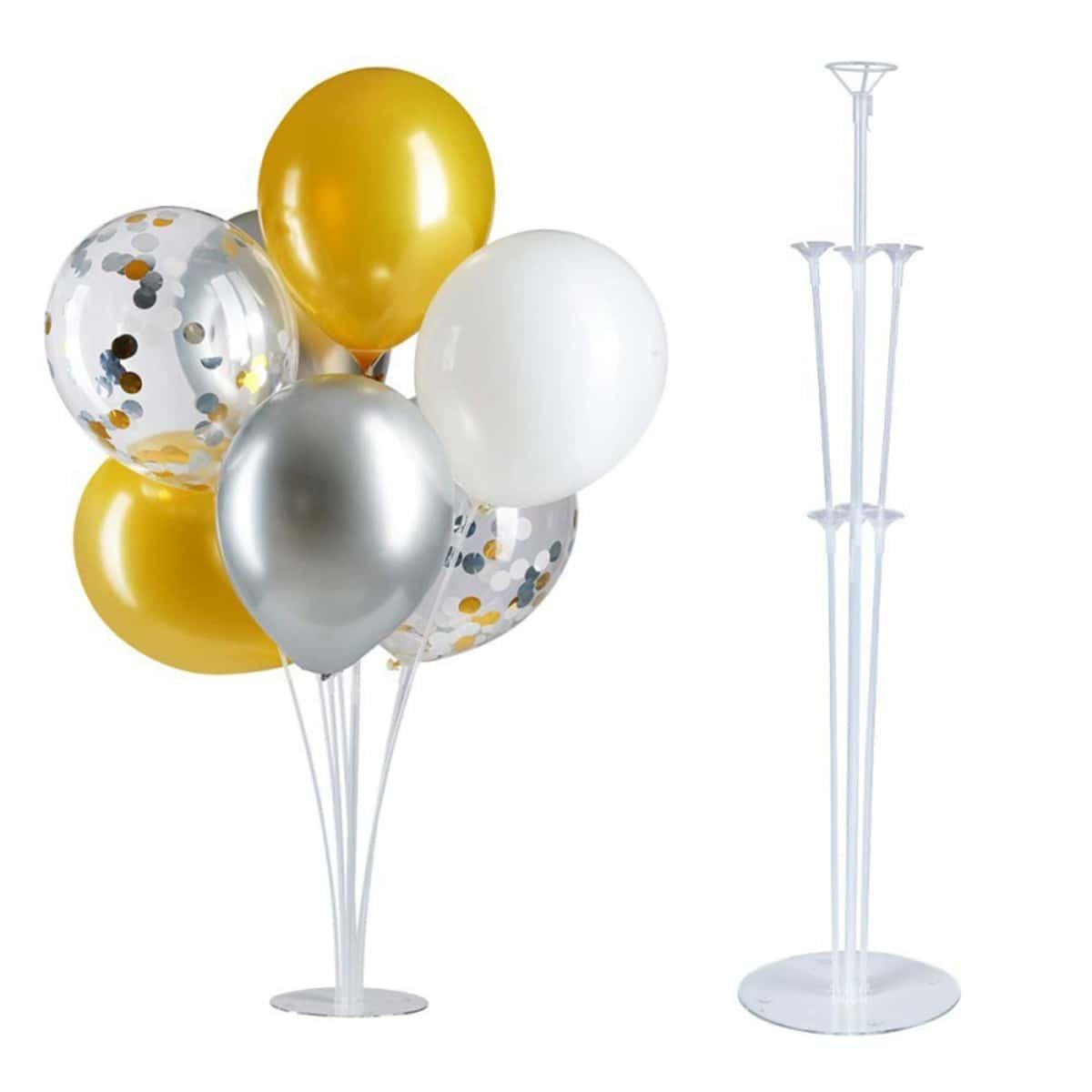 Ballon Cup Stick 1 set