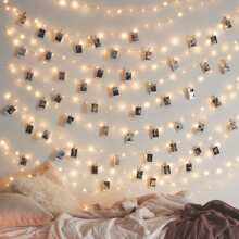 100pcs Mini Bulb String Light