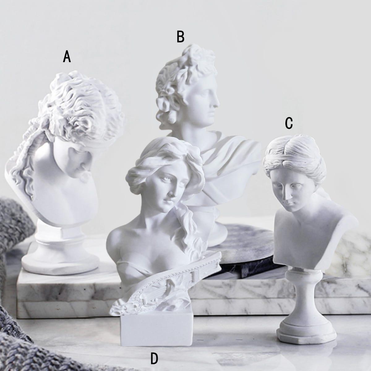 Kunstenaar standbeeld decoratie ornamenten 1pc