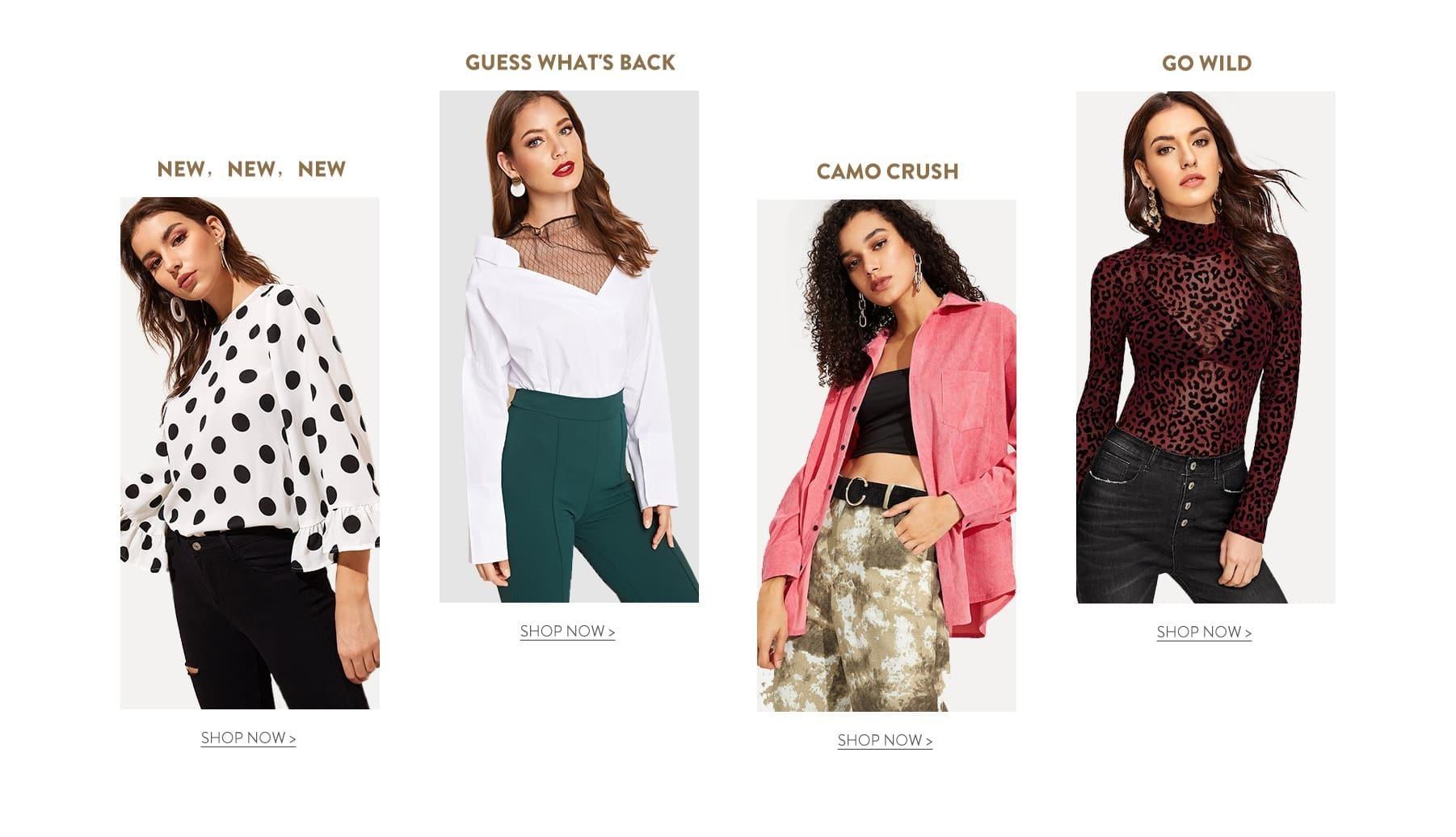 88e59de9bb Women s Clothing for Sale