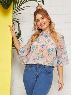 2fa5c937981d61 Shop Fashion Plus Size Womens Shirts, Blouses | SheIn – Page 5