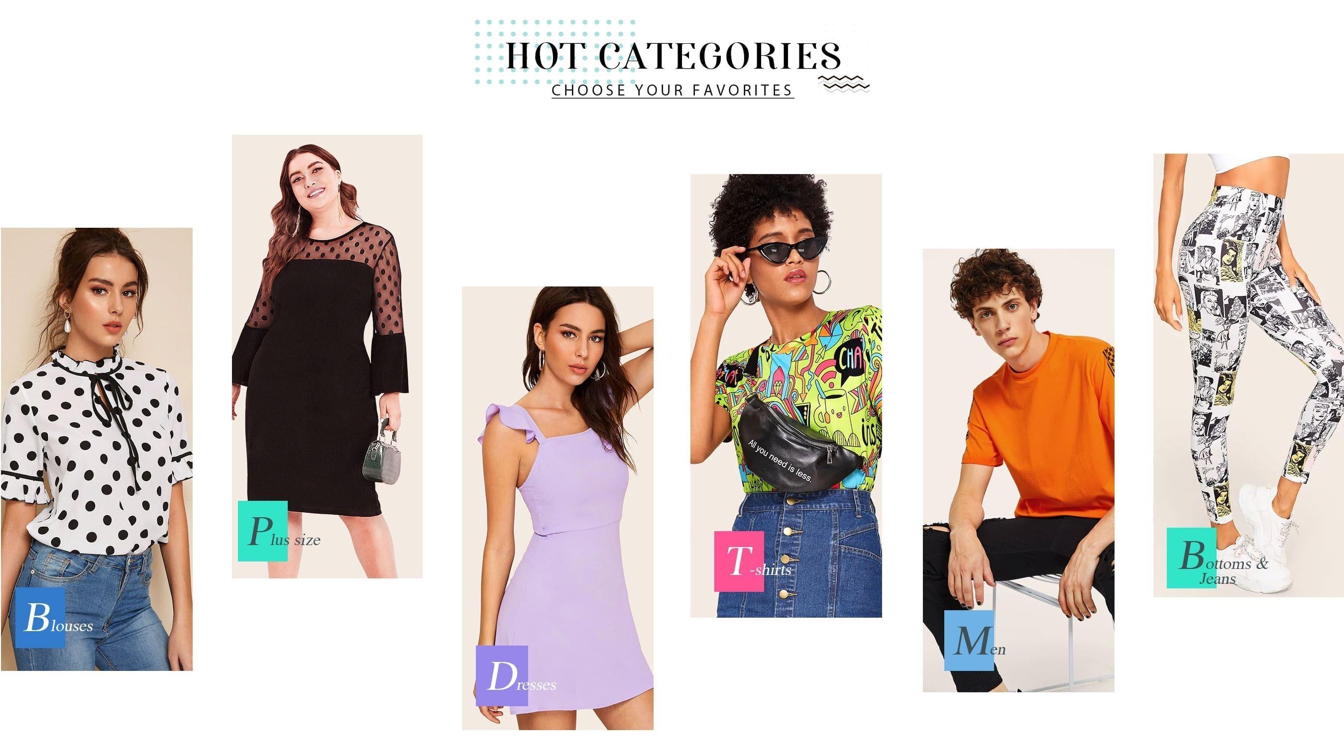 8c4cee3068da8 Shop Women s Clothing