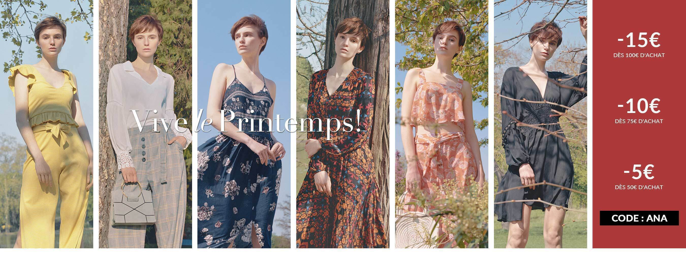 bbac8f79d38 Mode Femme