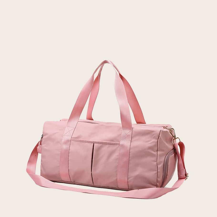 Нейлоновая спортивная сумка от SHEIN