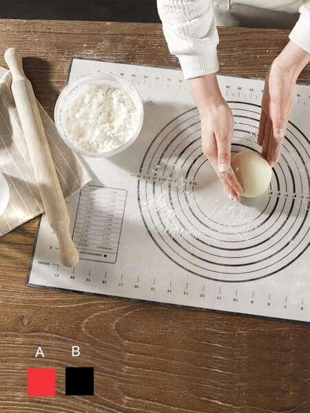 Silicone Baking Kneading Mat
