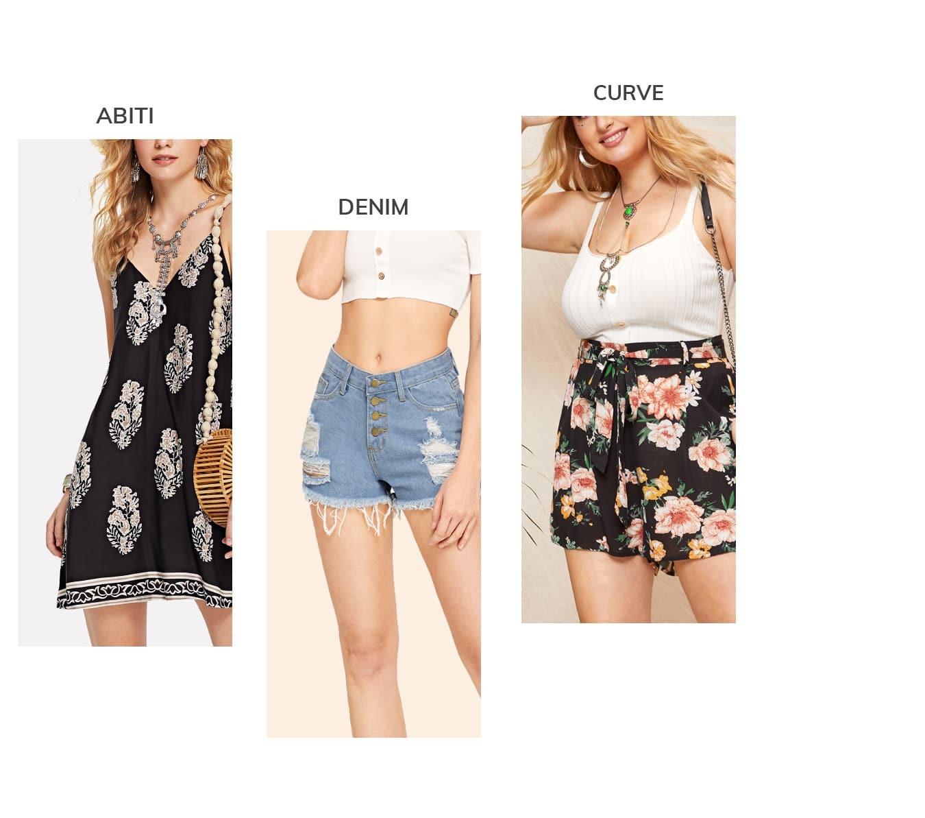 f919f76d96bb75 Abbigliamento Donna