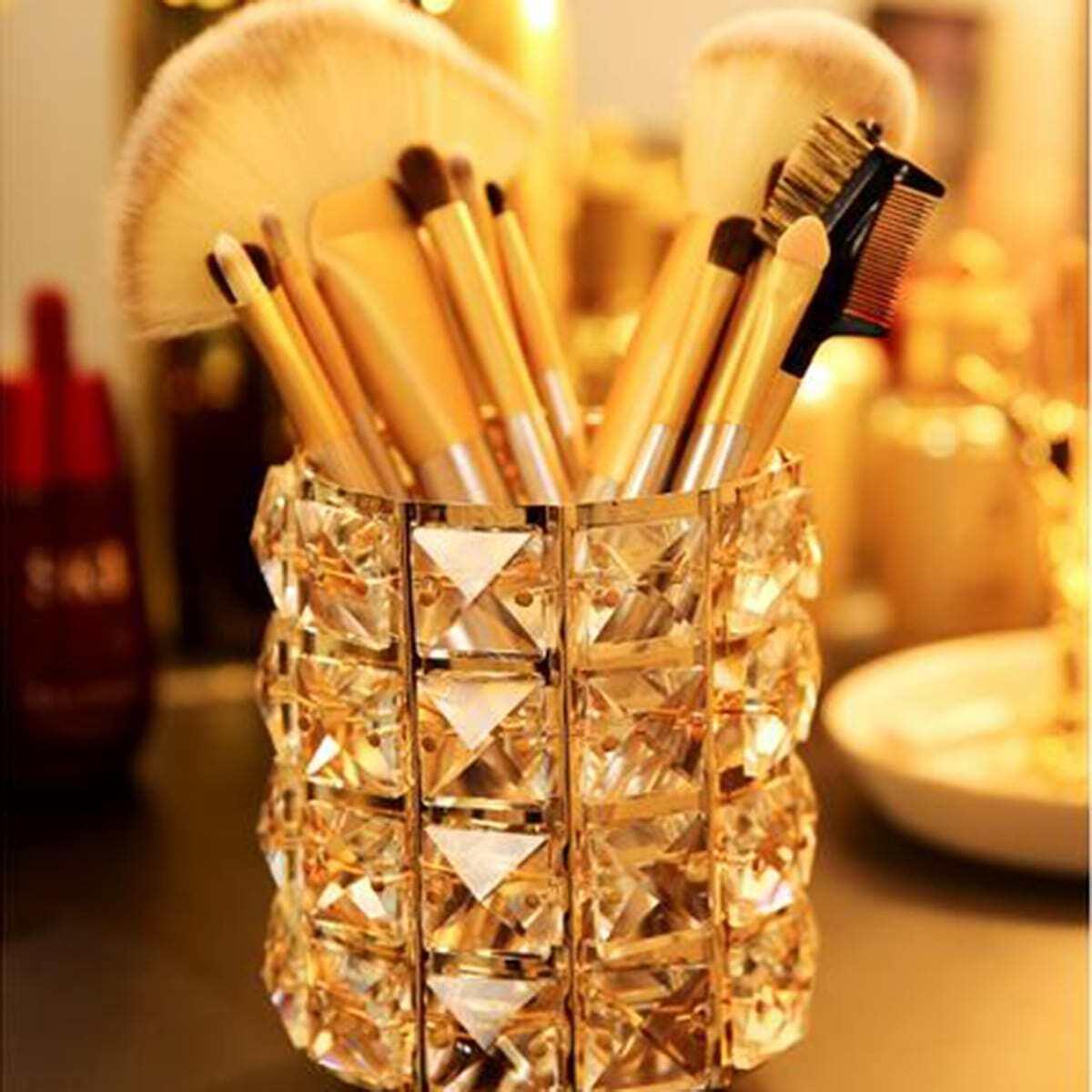 Make-up borstel emmer