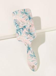 Tropical | Massage | Print | Hair