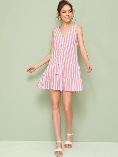 Фото 6 - Пижама с текстовым и графическим принтом от SheIn цвет чёрнобелые
