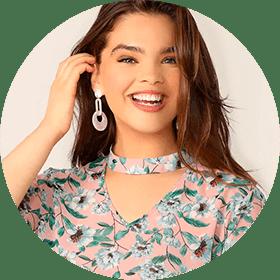 6591ca28f2 SHEIN | Women's Fashion Online Shopping | Shop Dresses, Shoes & Bags